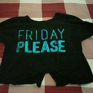 Closet sale! Bundle!Cute blouse